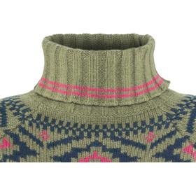 Devold Ona Round Sweater Women Lichen